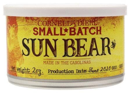 Cornell & Diehl Sun Bear 2oz