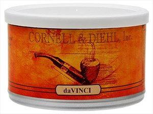 Cornell & Diehl Da Vinci 2oz