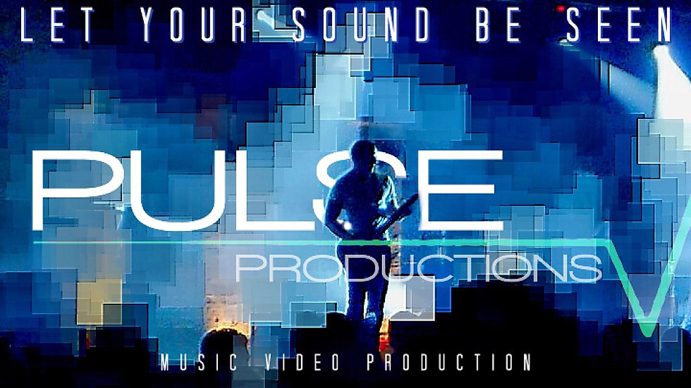 Music Video Production by Pulse Productions