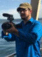 Nathaniel Bertram Videographer