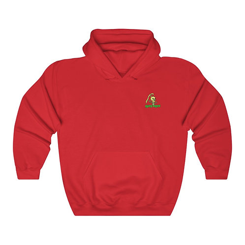 Men's Heavy Blend™ Hooded Sweatshirt