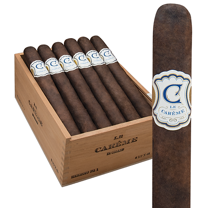 Crowned Heads Le Careme Robusto