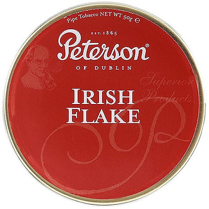 Peterson Irish Flake 50g