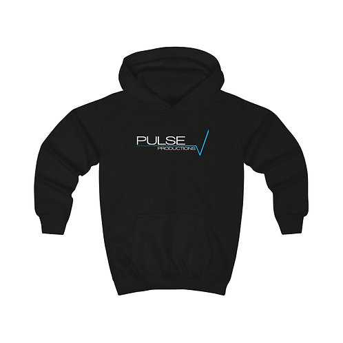 Kids Pulse Productions Hoodie