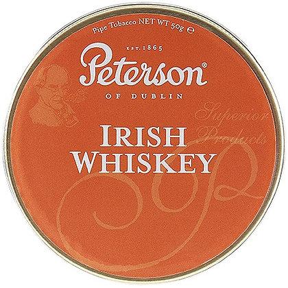Peterson Irish Whiskey 50g