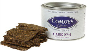 Cask 4 by Comoy's