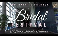 Northwest's Premier Bridal Festival by Tammy Schneider