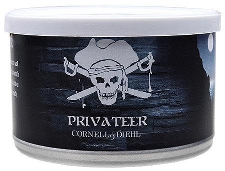 Cornell & Diehl Privateer 2oz