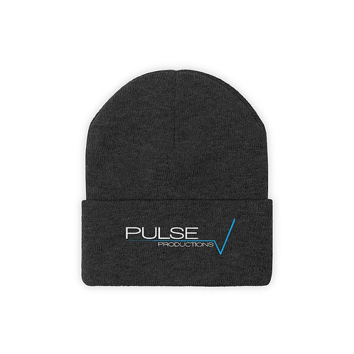 Pulse Productions Knit Beanie
