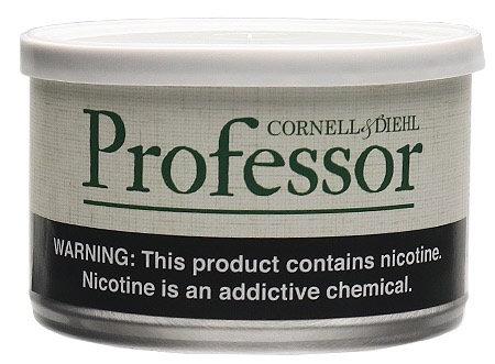Cornell & Diehl Professor 2oz.
