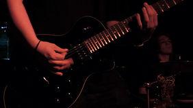Heart of an Awl Guitarist