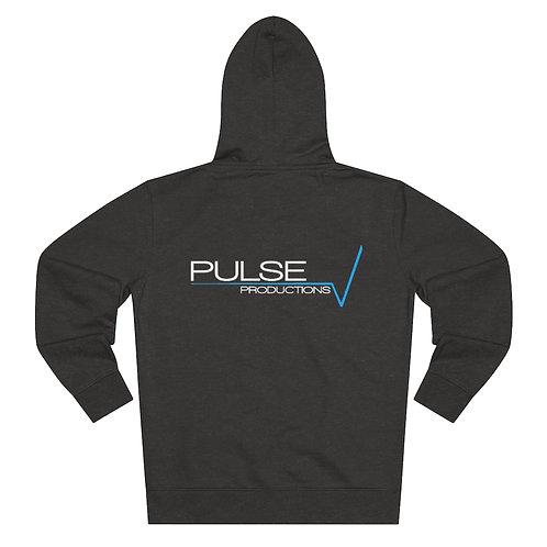 Pulse Productions Men's Cultivator Zip Hoodie