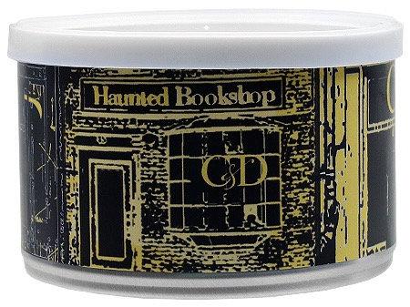 Cornell & Diehl Haunted Bookshop 2oz.