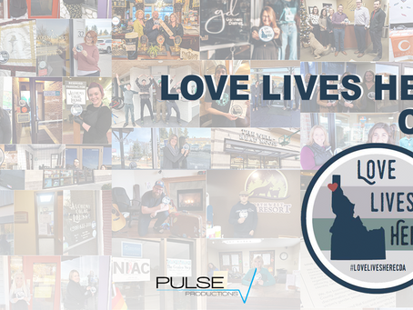 Love Lives Here: Combating Hate in CDA