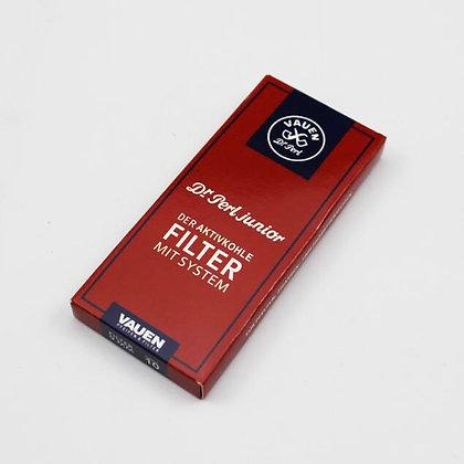 Vauen Filter 9mm 10 Pack