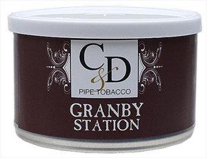 Cornell & Diehl Granby Station 2oz
