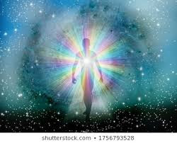 ACTIVATION IN ACTION - You, True Source Self Emerging