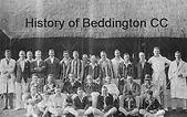 Beddiington Historyjpg