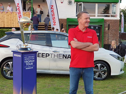 Phil Tufnell With World Cup.jpg