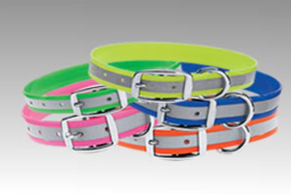 """3/4"""" Collar Replacement with Reflective Band"""