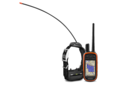 Alpha® Bundle (Alpha 100 and TT™ 15 Dog Device)