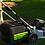 Thumbnail: GREENWORKS 82V GM210 LAWN MOWER