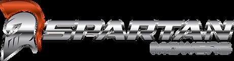Spartan Mower Logo