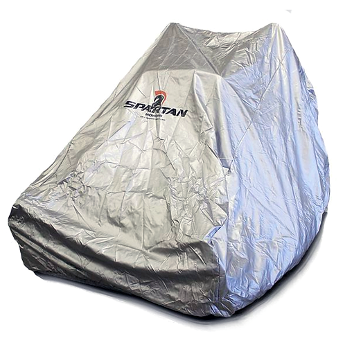 Mower Cover