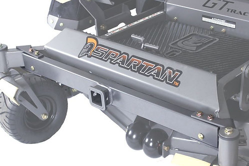 Front Hitch Bar