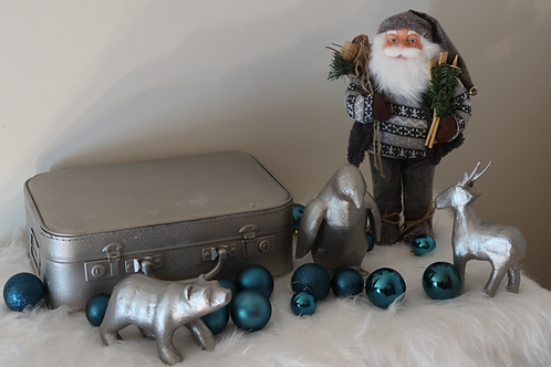 Pack Noël banquise
