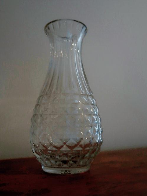 Vase chisel