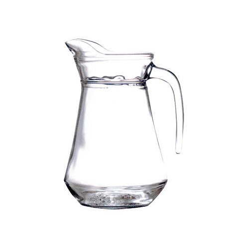 Broc en verre