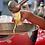 Thumbnail: Vasque à cocktail avec louche