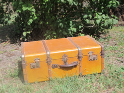 belle valise ancienne