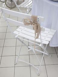chaise champêtre