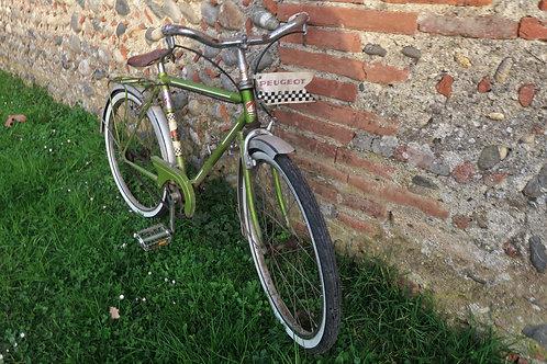 Vélo vintage Peugeot
