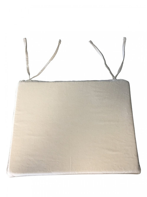 Galette ou coussin de chaise