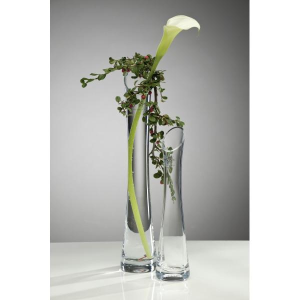 vase cintre biseauté