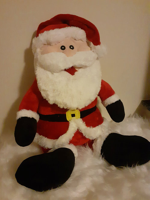Doudou Père Noël