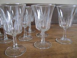 Série de verres
