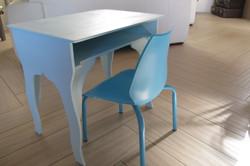 Bureau & chaise enfant