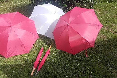 lot de 5 parapluies