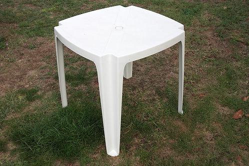 Table éco