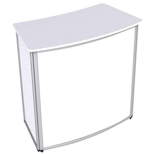 Comptoir blanc