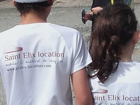 La Team Saint Elix location