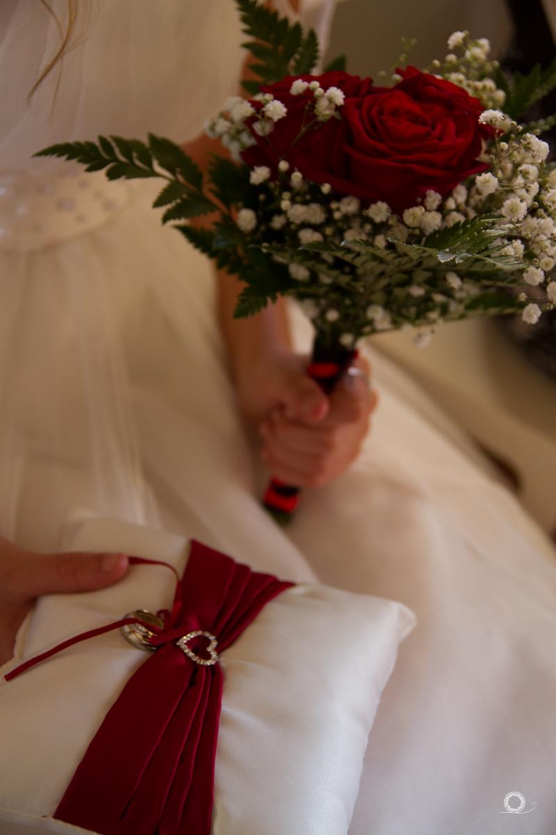mariage à la maison haute garonne