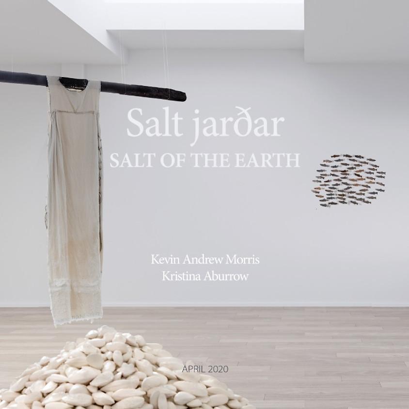 Salt Jarðar / Salt of the earth