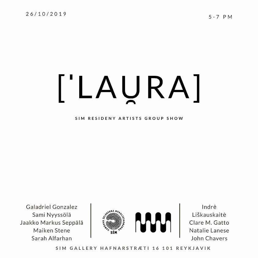 OCTOBER GROUP SHOW