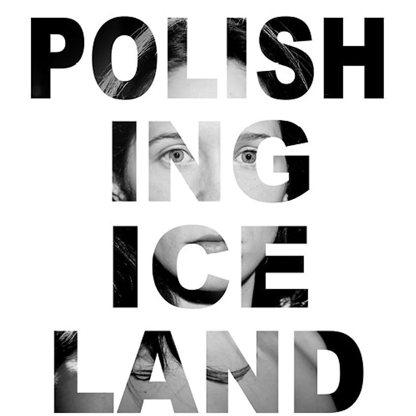 POLISHING ICELAND