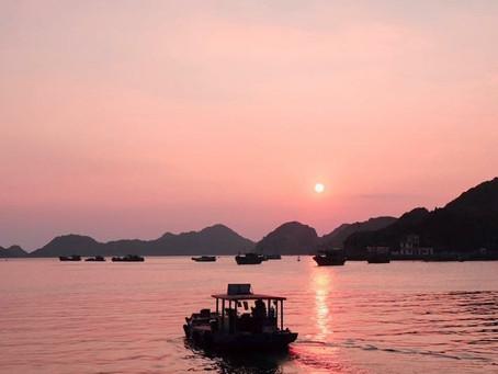 Vietnam journey